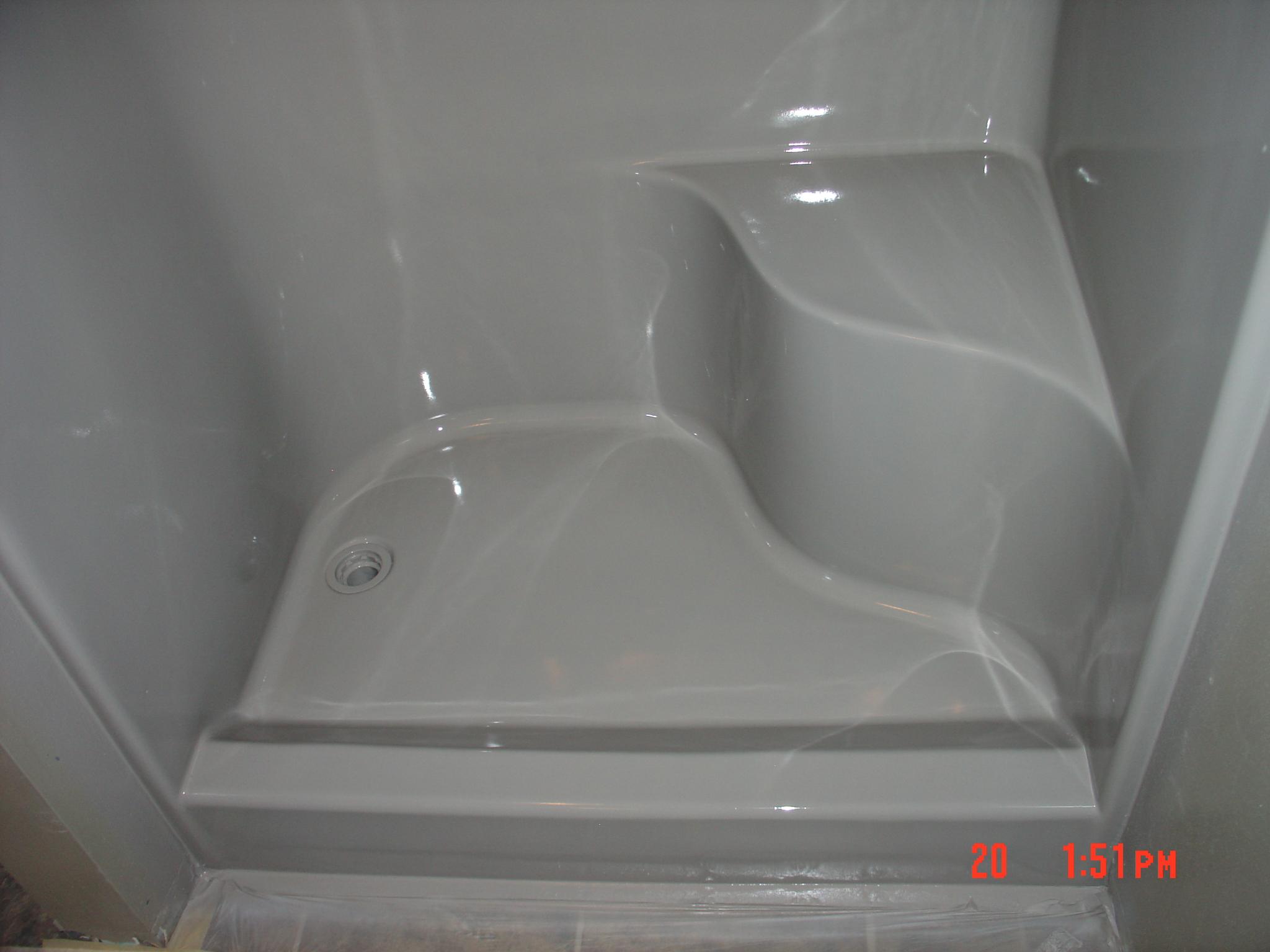 Reglazing Samples Bathtub Reglazing Tub Refinishing